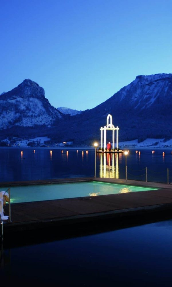 Winterurlaub in Oberösterrecih