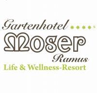 Gartenhotel Logo